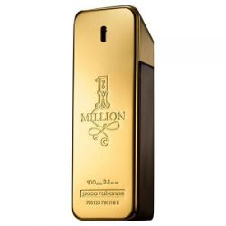 Perfume One Million Paco Rabanne Eau de Toilette