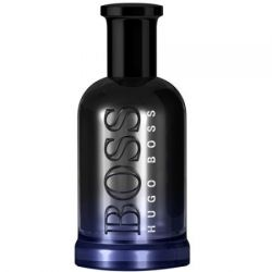 Perfume Hugo Boss Bottled Night  100ml