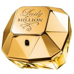 Perfume Lady Million Paco Rabanne Eau de Parfum
