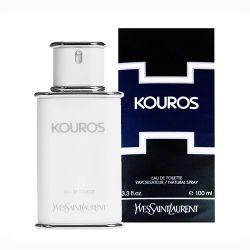 Perfume Kouros  Eau de Toilette 100ml