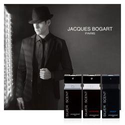 Perfume Silver Scent Jacques Bogart Eau de Toilette 100ml