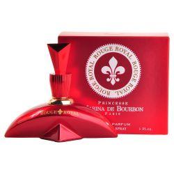 Perfume Rouge Royal Marina de Bourbon Eau de Parfum