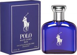 Perfume Polo Blue Ralph Lauren Eau de Toilette
