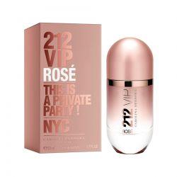 Perfume 212 VIP Rosé Carolina Herrera Eau de Parfum