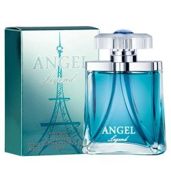 Perfume Legend Angel 100ML EDP Lonkoom Ref: B538 - Tendência Olfativa Angel Thierry Mugler
