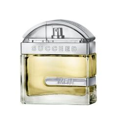 Perfume Succeed 100Ml EDT Lonkoom Ref: 378 - Tendência olfativa One Million Paco Rabanne