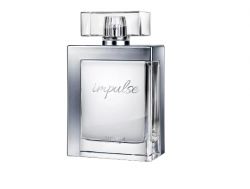 Perfume Impulse For Men 100ML EDT Lonkoom Ref: B9058 - Tendência Olfativa Invictus Paco Rabanne