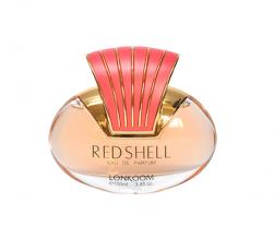 Perfume Red Shell For Women 100ML Ref: B1043 - Referência Olfativa Si Giorgio Armani