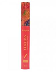 Máscara Para Cílios Volume E Alongamento - Ruby Rose HB 502