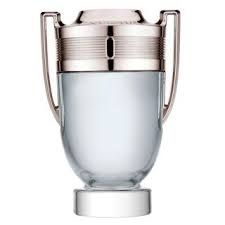 Perfume Invictus Paco Rabanne Eau de Toilette 100ml