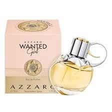 Perfume Feminino Azzaro Wanted Girl Eau De Parfum
