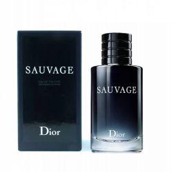 Perfume Dior  Sauvage Eau de Toilette 100ml