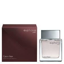 Perfume Masculino Calvin Klein Euphoria Men Eau de Toilette