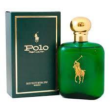 Perfume Masculino Polo Green  Eau de Toilette