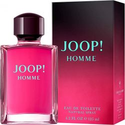 Perfume Homme Joop Masculino Eau de Toilette