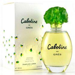 Perfume Grès Cabotine Feminino Eau de Toilette 100 ml