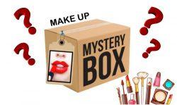 Lady Box MakeUp