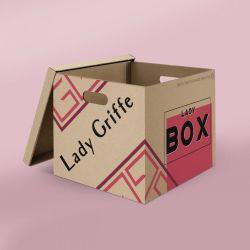 Lady Box Amei