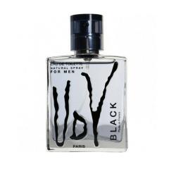 Perfume Ulric de Varens UDV BLACK Eau de Toilette 100ml