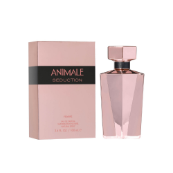 Perfume Feminino Animale Seduction Femme Eau de Parfum 100ml