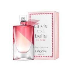 Perfume Feminino La Vie Est Belle En Rose Eau De Toilette 100ml