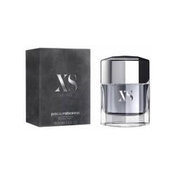 Perfume Masculino XS Paco Rabanne Eau de Toilette 100ml