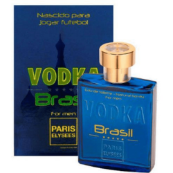 Perfume Vodka Brasil Blue Inspirado Animale Men 100ml