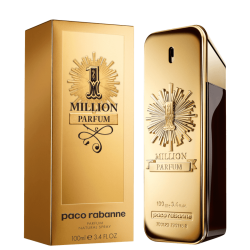 Perfume Masculino  One Million Parfum 100ml