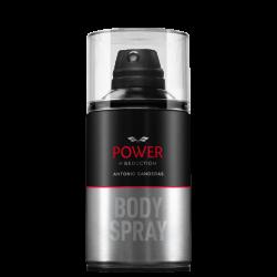 Seduction Power Antonio Banderas Body Spray 250ml