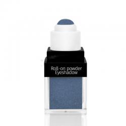 Sombra Em Pó Rollon N° 05 Azul - Itstyle IT1005