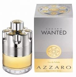Perfume Masculino Azzaro Wanted Eau de Toilette