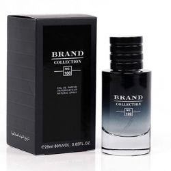 Perfume Masculino Brand Colletion 25ml N° 100 Inspirado Dior Sauvage
