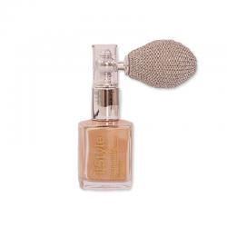 Iluminador Em Pó Spray N° 02 Ouro Rose 15g - Itstyle IT7670