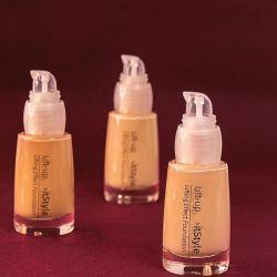 Base Liquida Lift Up Com Efeito Antienvelhecimento N° 05 Mel - Itstyle IT0053