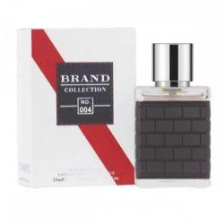 Perfume Masculino Brand Collection 25ml N° 004 - Inspirado CH Men