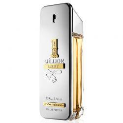 Perfume Masculino One Million lucky  Eau de Toilette 100ml