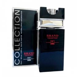 Perfume  Masculino  Brand Collection 25ml N° 066- Inspirado Silver Scent Intense  Men