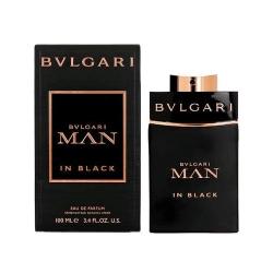 Perfume Masculino Bvlgari Man In Black Eau De Parfum 100ml