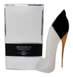 Perfume Feminino Brand Collection 25ml N° 237 - Inspirado Coco Mademoiselle, Chanel