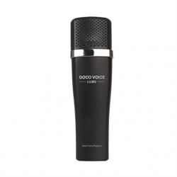 Perfume Masculino Good Voice Luxe 100ml - Caixa Branca