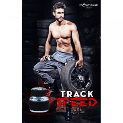 Perfume Masculino Track Speed Luxe 100ml - Caixa Branca
