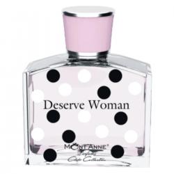 Perfume Feminino Deverse Woman -Caixa Branca