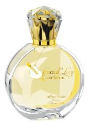 Perfume Feminino Montanne Special Love  -Caixa Branca
