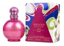 Perfume  Feminino Brand Collection 25ml N° 132- Inspirado Fantasy, Britney Spears