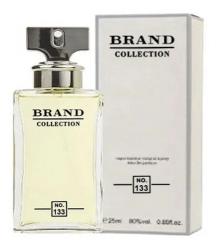Perfume  Feminino Brand Collection 25ml N° 133- Inspirado CK Eternity