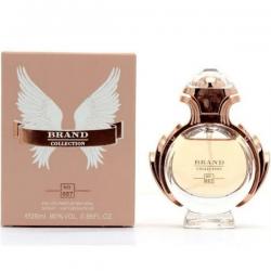 Perfume Feminino Brand Colletion 25ml N° 087  Inspirado Olympea
